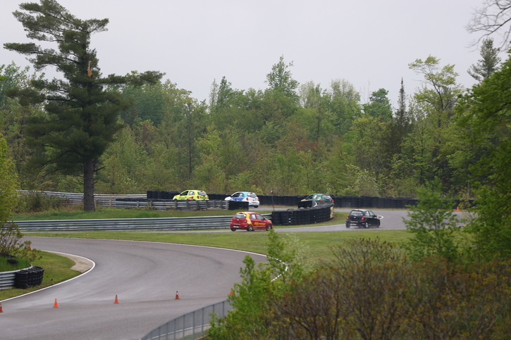 Coupe Nissan Micra Cup in Photos, June 1-2 | Calabogie Motorsport Park, ON - 35-190604021453