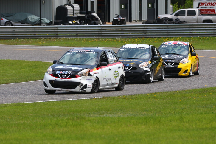 Coupe Nissan Micra Cup in Photos, June 1-2 | Calabogie Motorsport Park, ON - 35-190604021701