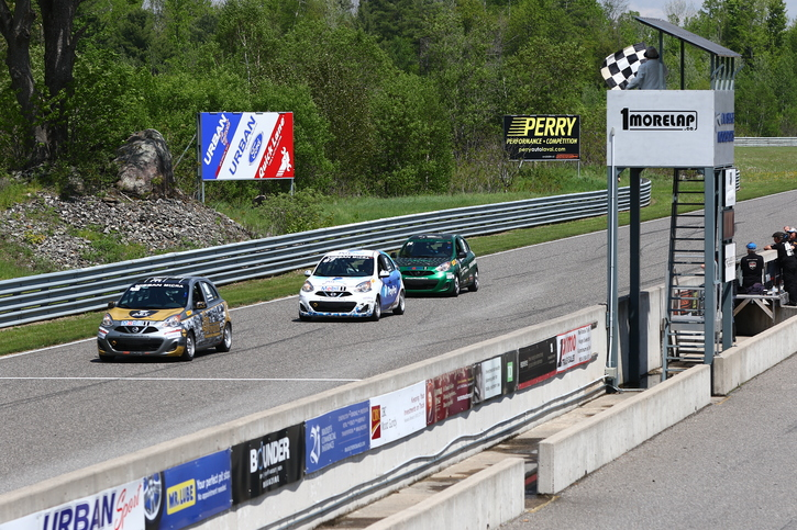 Coupe Nissan Micra Cup in Photos, June 1-2 | Calabogie Motorsport Park, ON - 35-190604021926