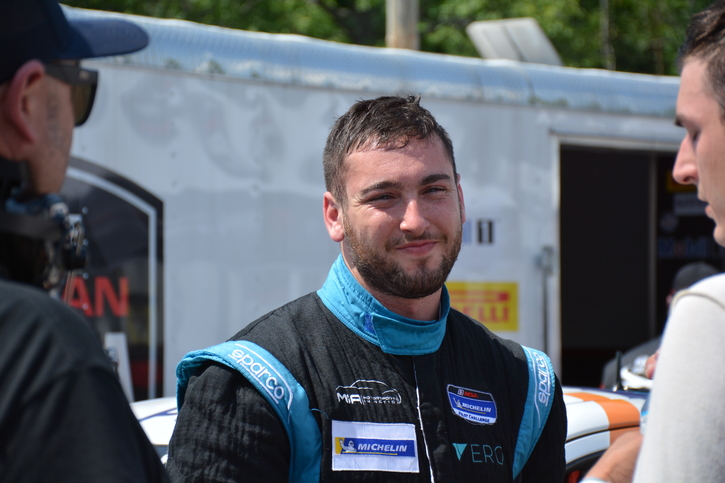 Coupe Nissan Micra Cup in Photos, JULY 26-28 | CIRCUIT MONT-TREMBLANT, QC - 36-190729011300