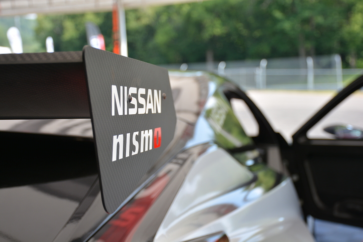 Coupe Nissan Micra Cup in Photos, JULY 26-28 | CIRCUIT MONT-TREMBLANT, QC - 36-190729011512