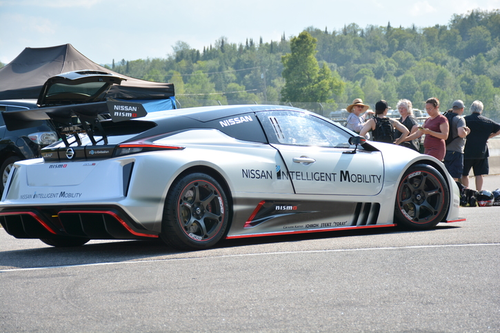 Coupe Nissan Micra Cup in Photos, JULY 26-28 | CIRCUIT MONT-TREMBLANT, QC - 36-190729011515