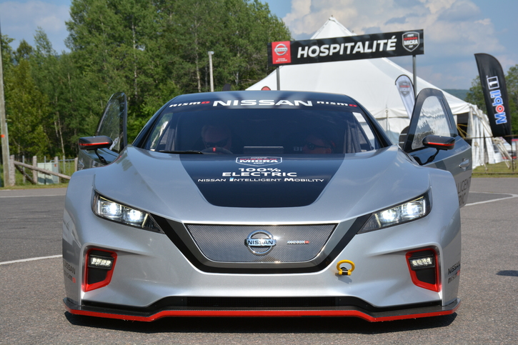 Coupe Nissan Micra Cup in Photos, JULY 26-28 | CIRCUIT MONT-TREMBLANT, QC - 36-190729011530