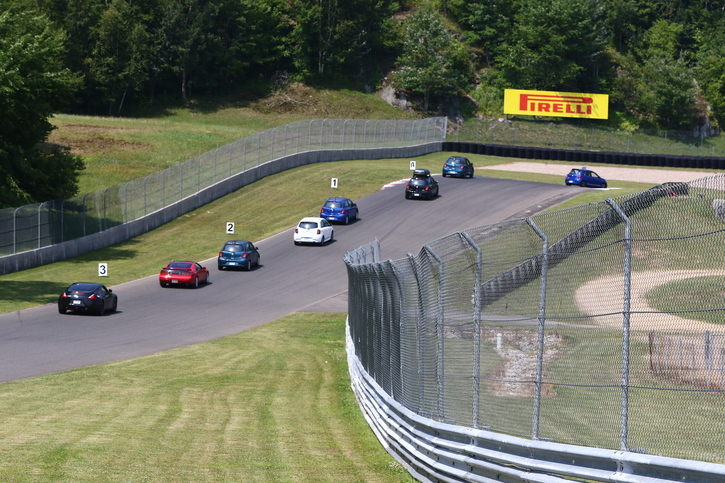 Coupe Nissan Micra Cup in Photos, JULY 26-28 | CIRCUIT MONT-TREMBLANT, QC - 36-190729011854