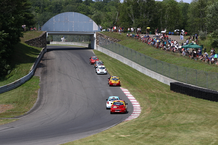 Coupe Nissan Micra Cup in Photos, JULY 26-28 | CIRCUIT MONT-TREMBLANT, QC - 36-190729012035