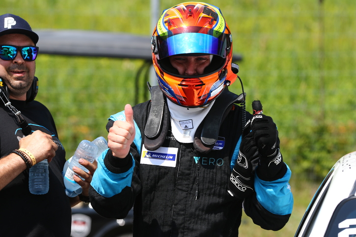 Coupe Nissan Micra Cup in Photos, JULY 26-28 | CIRCUIT MONT-TREMBLANT, QC - 36-190729012050