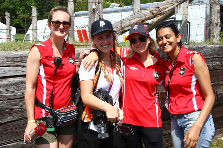 Coupe Nissan Micra Cup in Photos, JULY 26-28 | CIRCUIT MONT-TREMBLANT, QC - 36-190729012426