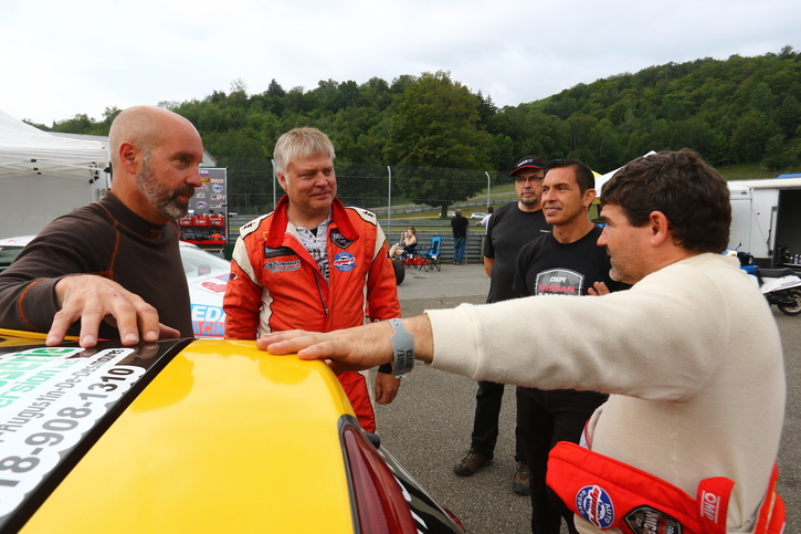 Coupe Nissan Micra Cup in Photos, JULY 26-28 | CIRCUIT MONT-TREMBLANT, QC - 36-190729012444