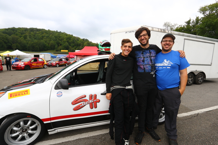 Coupe Nissan Micra Cup in Photos, JULY 26-28 | CIRCUIT MONT-TREMBLANT, QC - 36-190729012447