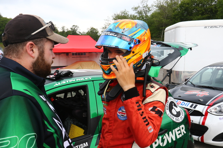 Coupe Nissan Micra Cup in Photos, JULY 26-28 | CIRCUIT MONT-TREMBLANT, QC - 36-190729012608