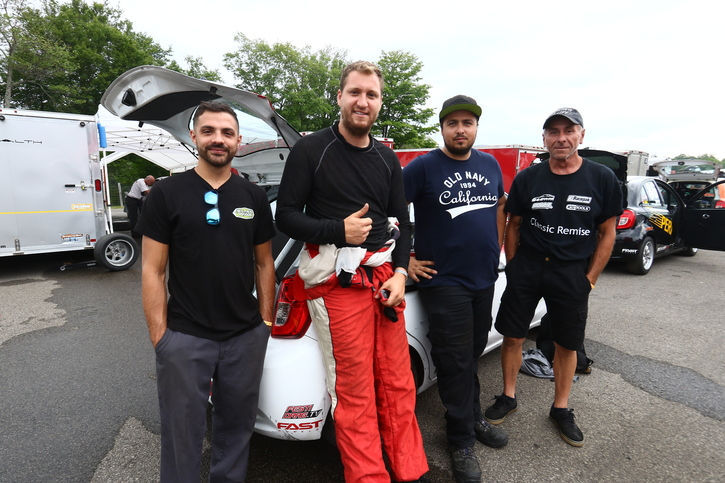Coupe Nissan Micra Cup in Photos, JULY 26-28 | CIRCUIT MONT-TREMBLANT, QC - 36-190729012618