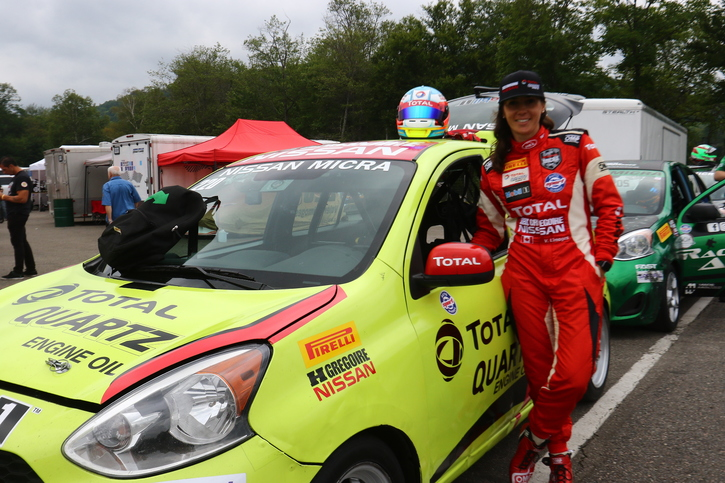 Coupe Nissan Micra Cup in Photos, JULY 26-28 | CIRCUIT MONT-TREMBLANT, QC - 36-190729012624