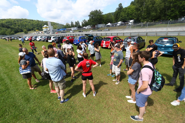 Coupe Nissan Micra Cup in Photos, JULY 26-28 | CIRCUIT MONT-TREMBLANT, QC - 36-190729012627