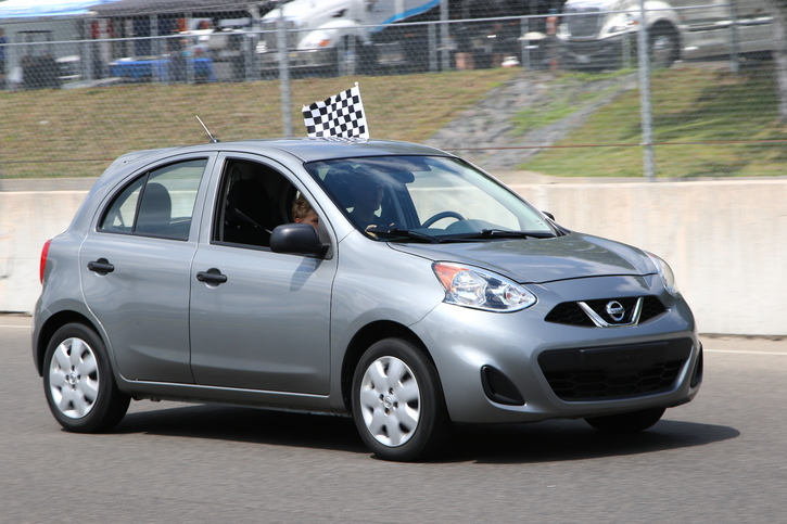 Coupe Nissan Micra Cup in Photos, JULY 26-28 | CIRCUIT MONT-TREMBLANT, QC - 36-190729012634