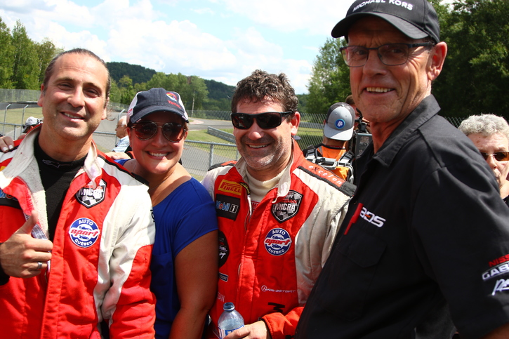 Coupe Nissan Micra Cup in Photos, JULY 26-28 | CIRCUIT MONT-TREMBLANT, QC - 36-190729013030