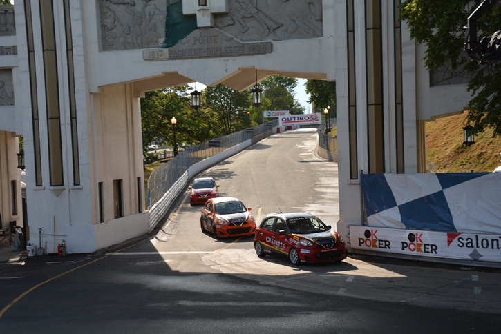 Coupe Nissan Micra Cup in Photos, AUGUST 9-11 | CIRCUIT TROIS-RIVIÈRES, QC - 37-190812015617