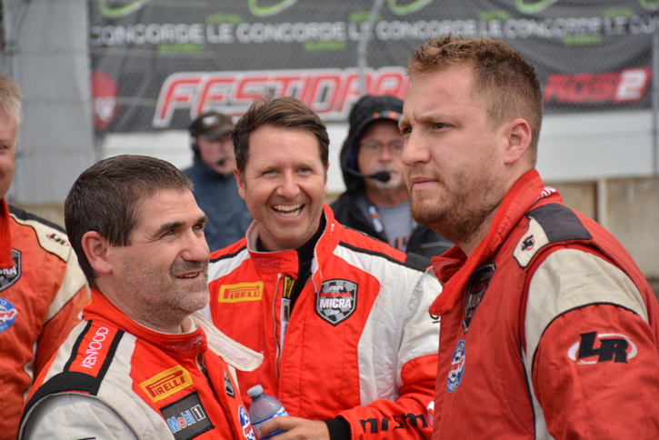 Coupe Nissan Micra Cup in Photos, AUGUST 9-11 | CIRCUIT TROIS-RIVIÈRES, QC - 37-190812015640