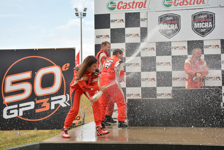 Coupe Nissan Micra Cup in Photos, AUGUST 9-11 | CIRCUIT TROIS-RIVIÈRES, QC - 37-190812015645