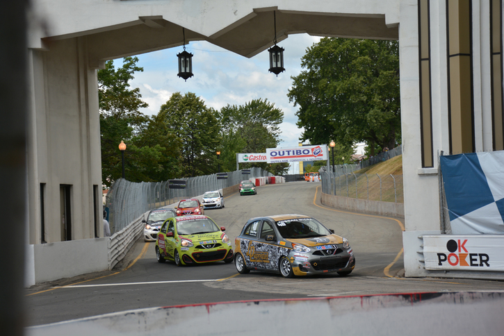 Coupe Nissan Micra Cup in Photos, AUGUST 9-11 | CIRCUIT TROIS-RIVIÈRES, QC - 37-190812015646