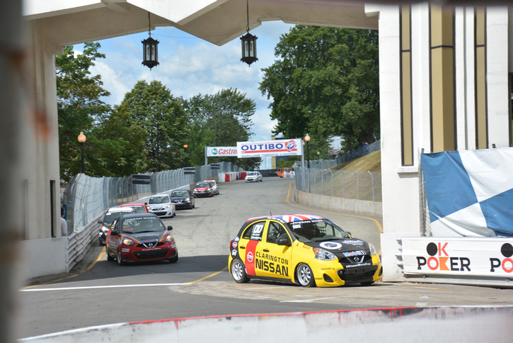 Coupe Nissan Micra Cup in Photos, AUGUST 9-11 | CIRCUIT TROIS-RIVIÈRES, QC - 37-190812015649