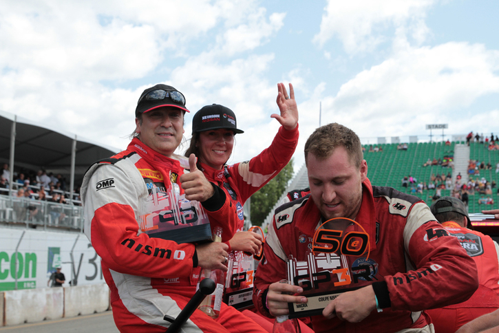 Coupe Nissan Micra Cup in Photos, AUGUST 9-11 | CIRCUIT TROIS-RIVIÈRES, QC - 37-190812015840