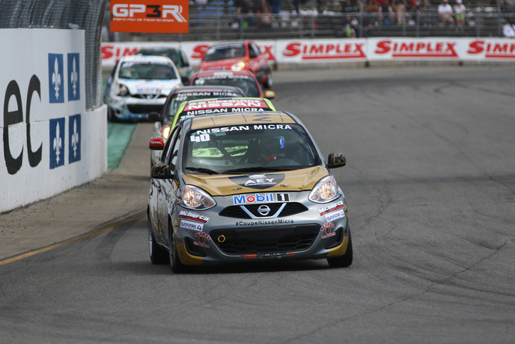 Coupe Nissan Micra Cup in Photos, AUGUST 9-11 | CIRCUIT TROIS-RIVIÈRES, QC - 37-190812015842