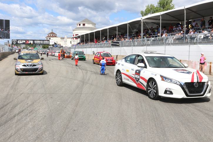 Coupe Nissan Micra Cup in Photos, AUGUST 9-11 | CIRCUIT TROIS-RIVIÈRES, QC - 37-1908120158480