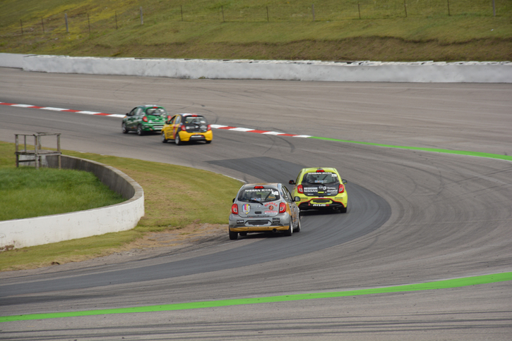 Coupe Nissan Micra Cup in Photos, August 24-25 | CANADIAN TIRE MOTORSPORT PARK, ON - 38-190827205434