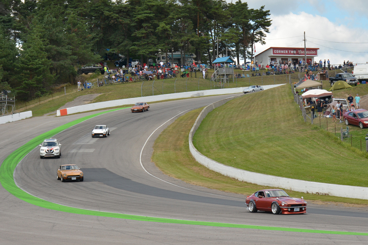 Coupe Nissan Micra Cup in Photos, August 24-25 | CANADIAN TIRE MOTORSPORT PARK, ON - 38-1908272055170