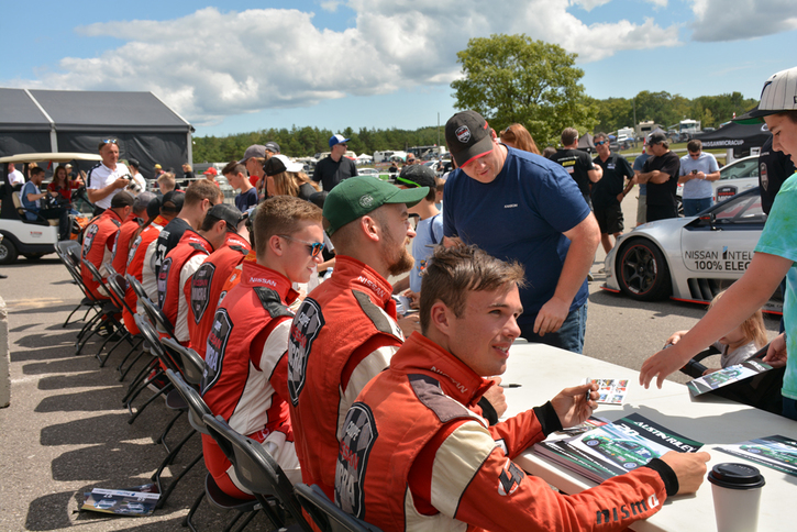 Coupe Nissan Micra Cup in Photos, August 24-25 | CANADIAN TIRE MOTORSPORT PARK, ON - 38-190827205551