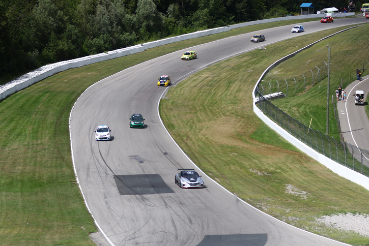 Coupe Nissan Micra Cup in Photos, August 24-25 | CANADIAN TIRE MOTORSPORT PARK, ON - 38-190827205647