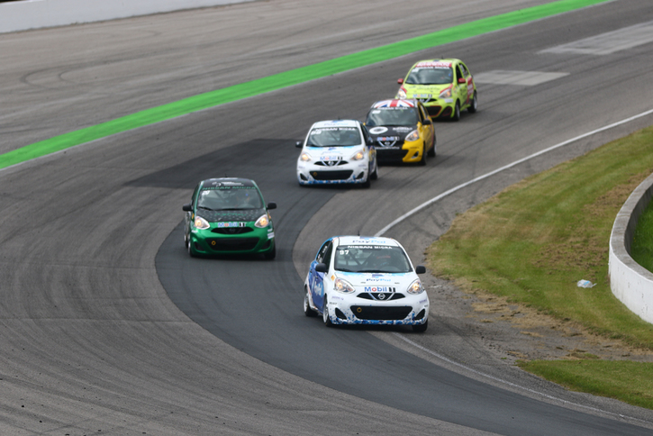 Coupe Nissan Micra Cup in Photos, August 24-25 | CANADIAN TIRE MOTORSPORT PARK, ON - 38-1908272056540