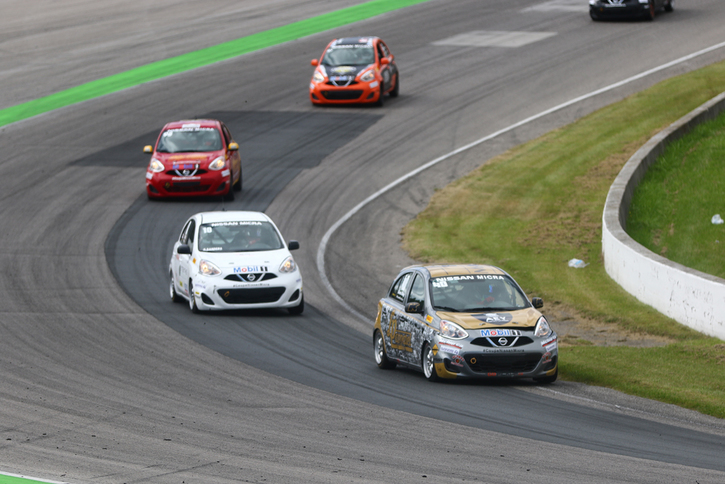 Coupe Nissan Micra Cup in Photos, August 24-25 | CANADIAN TIRE MOTORSPORT PARK, ON - 38-1908272056550