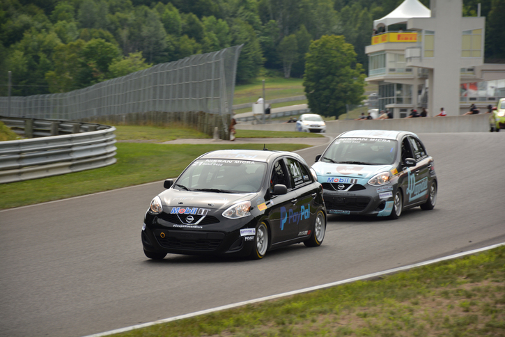Coupe Nissan Sentra Cup in Photos, JULY 25-26 | CIRCUIT MONT-TREMBLANT, QC - 40-200727175141