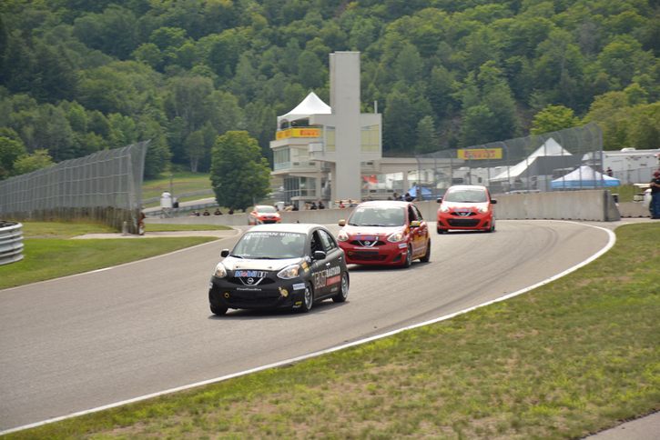 Coupe Nissan Sentra Cup in Photos, JULY 25-26 | CIRCUIT MONT-TREMBLANT, QC - 40-200727175210